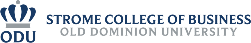 Old Dominion University, Strome College of Business